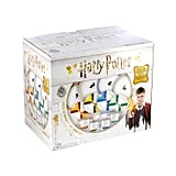 Harry Potter Hogwarts House Porcelain 16-Piece Dinnerware Set