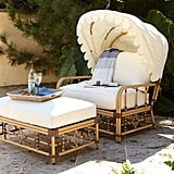 Outdoor Cuddle Chair ($1,750)