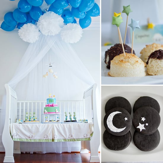 5 Adorable Baby Shower Themes Eventful Planning Calgary Event