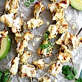 Avocado Ranch Chicken