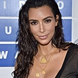 Kim Kardashian Hair and Makeup | MTV Video Music Awards