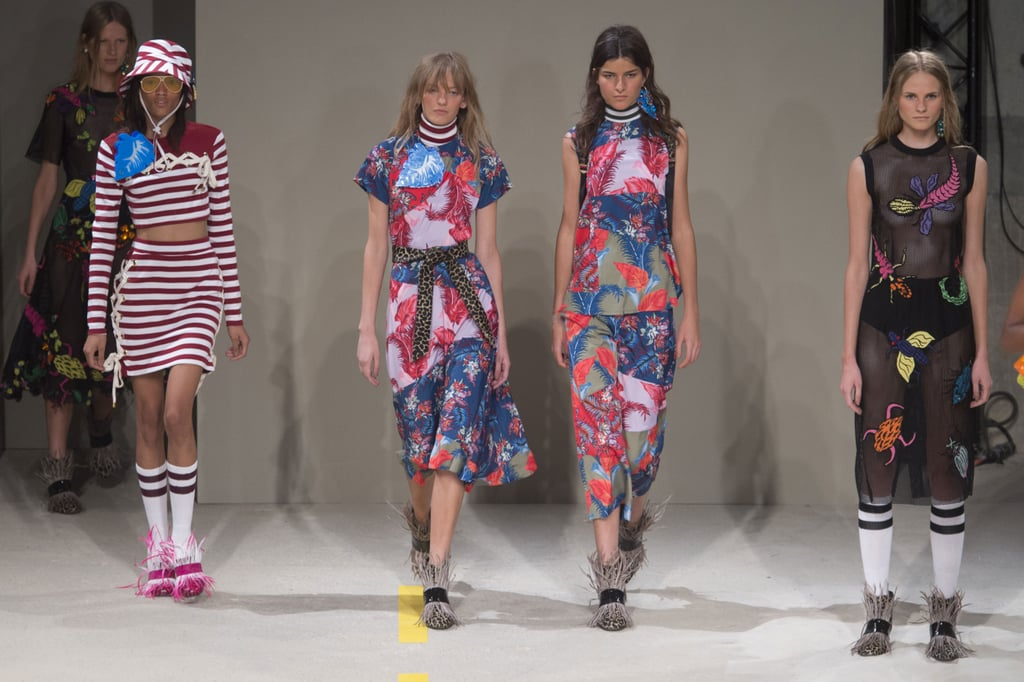 House of Holland Spring 2016 Show | London Fashion Week