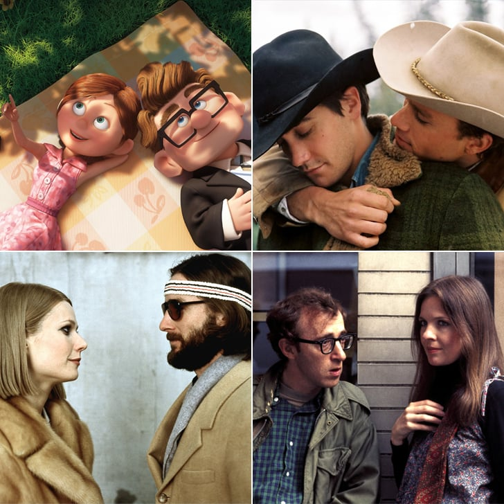 20 of Our Favourite Movie Couples