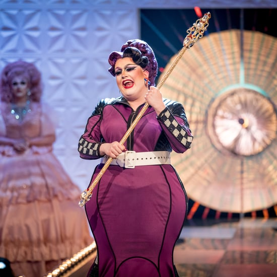 Lawrence Chaney on Her RuPaul's Drag Race UK Win │ Interview