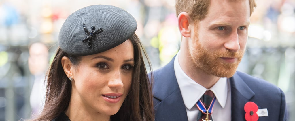 Royal Weddings Details
