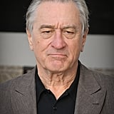 Robert De Niro as Murray Franklin