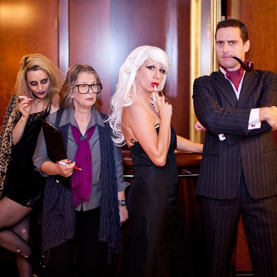 American Horror Story: Hotel Murder Mystery Review