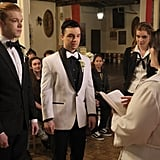See the Pictures From Ian and Mickey's Wedding on Shameless