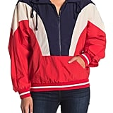 A Mid-Weather Windbreaker