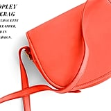 J.Crew Copley Saddlebag ($258)