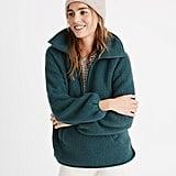 Polartec® Fleece Half-Zip Jacket