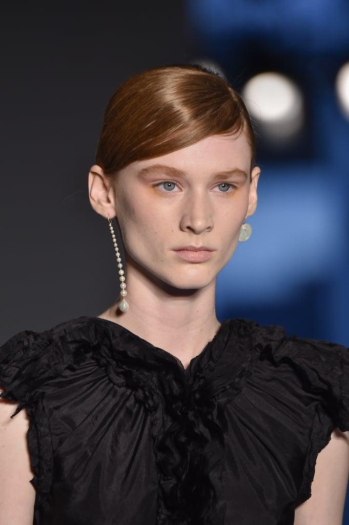 Spring Jewellery Trends 2020: Asymmetrical Earrings