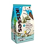 Flavor of Hawaii: Hershey's Kisses Chocolates Coconut Almond Flavor