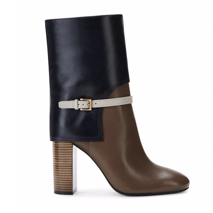Tory Burch Mid-Shaft Boots ($550)
