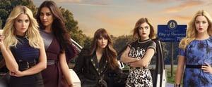 Here's Everything You Need to Get Ready For the Return of Pretty Little Liars