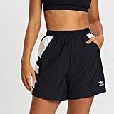 Adidas Originals Largo logo Shorts
