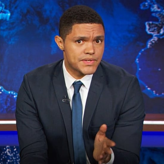 Daily Show's Trevor Noah on Zika Virus