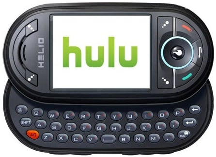 Daily Tech: Hulu to Get Cell Phone Friendly?