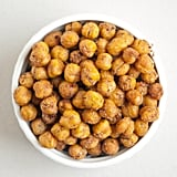 Make-Ahead Appetizer: Meditteranean-Spiced Chickpeas