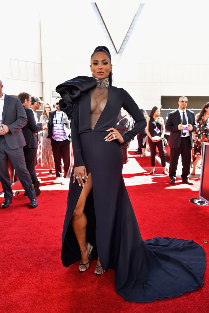 Billboard Music Awards Red Carpet Dresses 2019