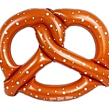 Swimline Giant Pretzel Inflatable Floating Seat