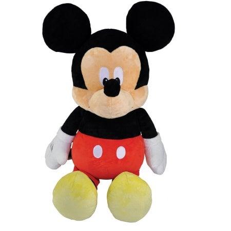 Disney Mickey Mouse Jumbo Plush