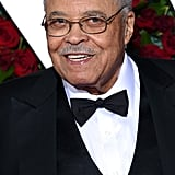 James Earl Jones as Mufasa