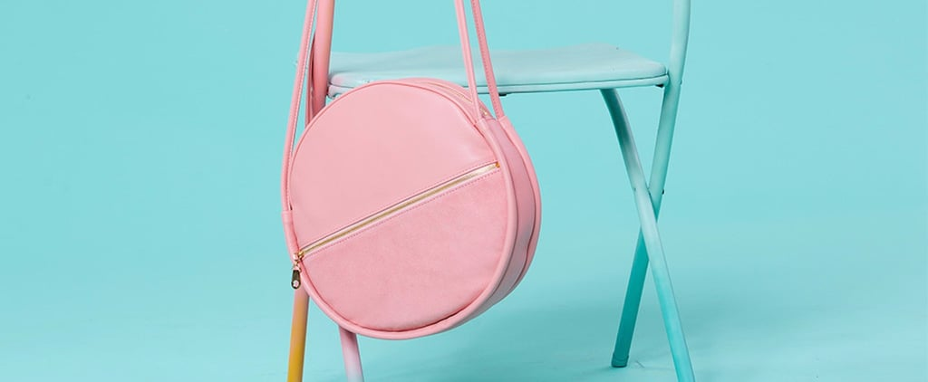 Kick Your Neutral Purse to the Curb and Try 1 of These 20 Millennial Pink Bags