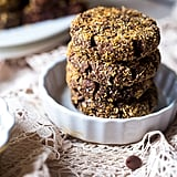 Quinoa Coconut Gluten-Free Cookies