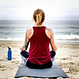 Find Ways to De-Stress on a Daily Basis