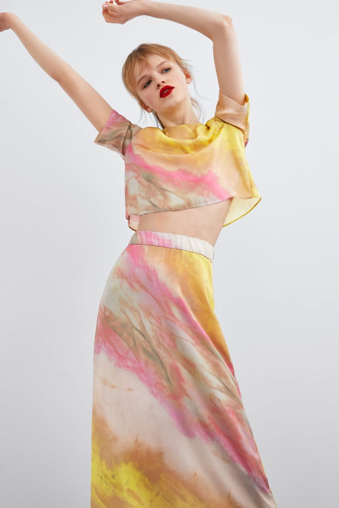Zara Tie Dye Set