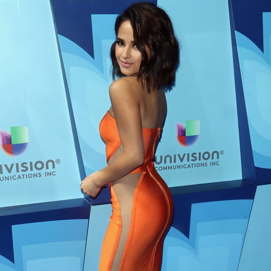 Becky G Through the Years Photos