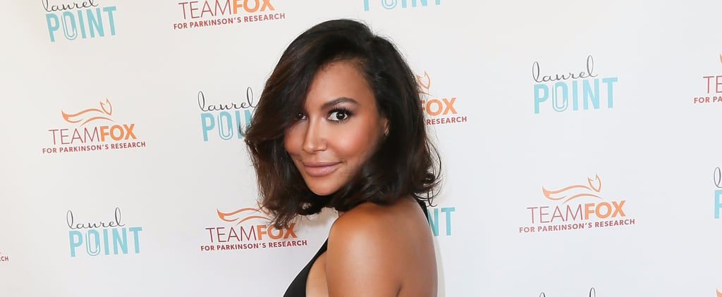 Naya Rivera For Nioxin and Other Celebrity Beauty Campaigns of 2017