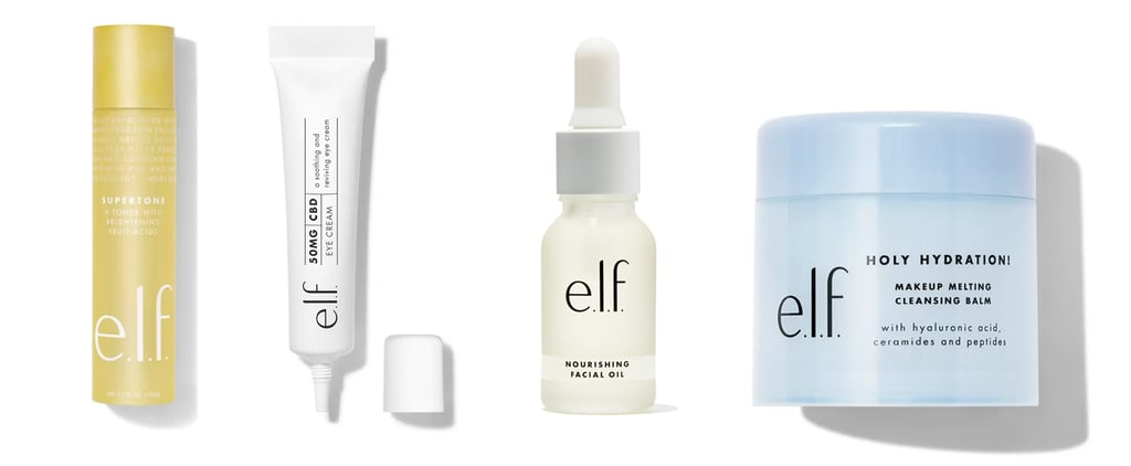 How to Layer Your e.l.f. Cosmetics Skin Care Products