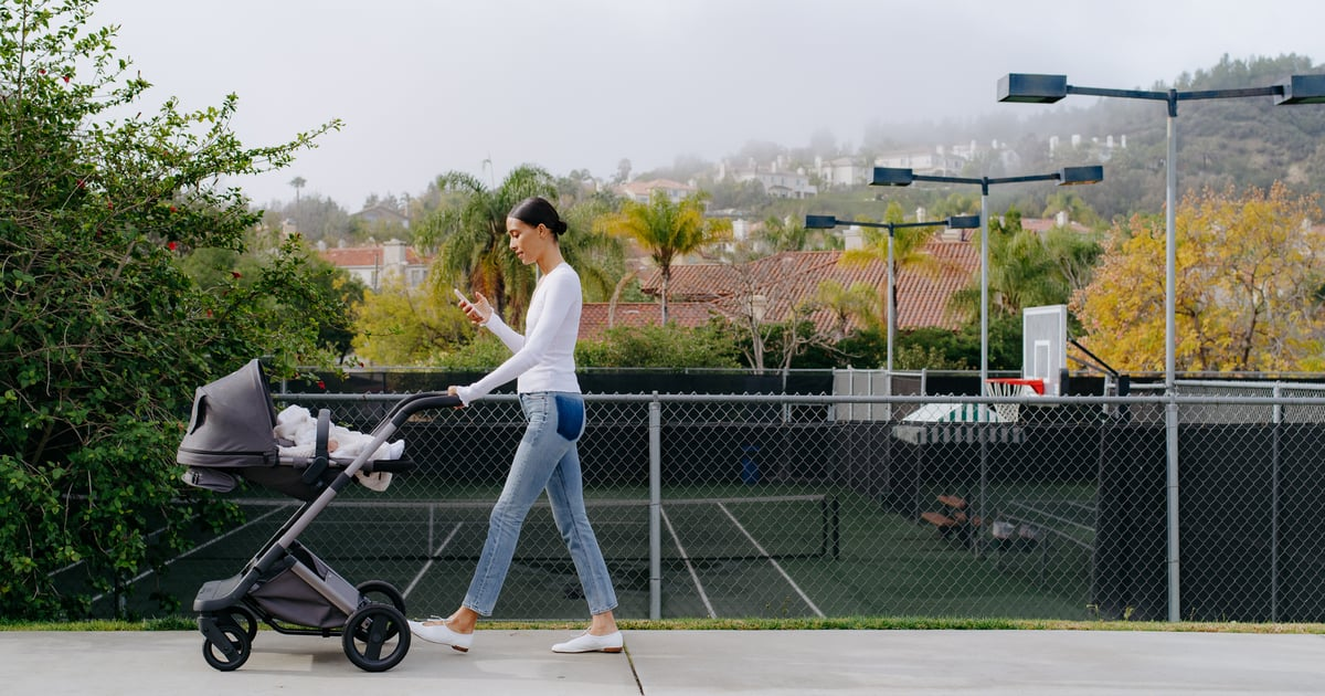 We've Done All the Work For You — Here Are the 13 Best Strollers For 2021