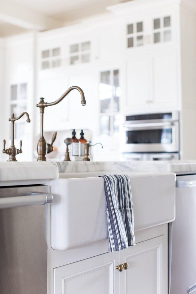 Every Day: Kitchen Sink