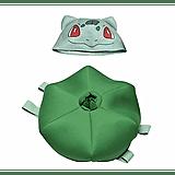 Bulbasaur Accessory Pack