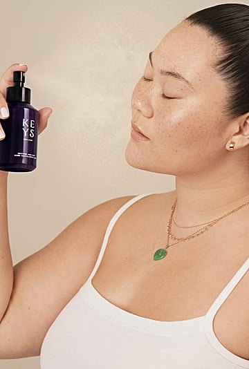 Keys Soulcare Products for a Morning Skin-Care Routine