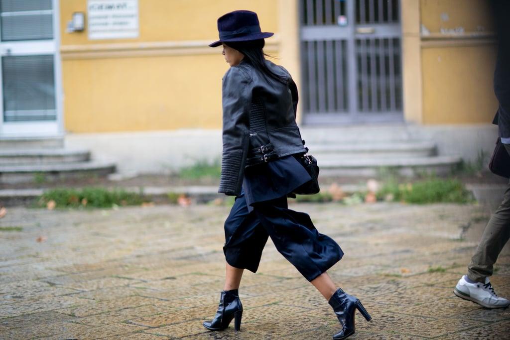 Milan Fashion Week, Day 1