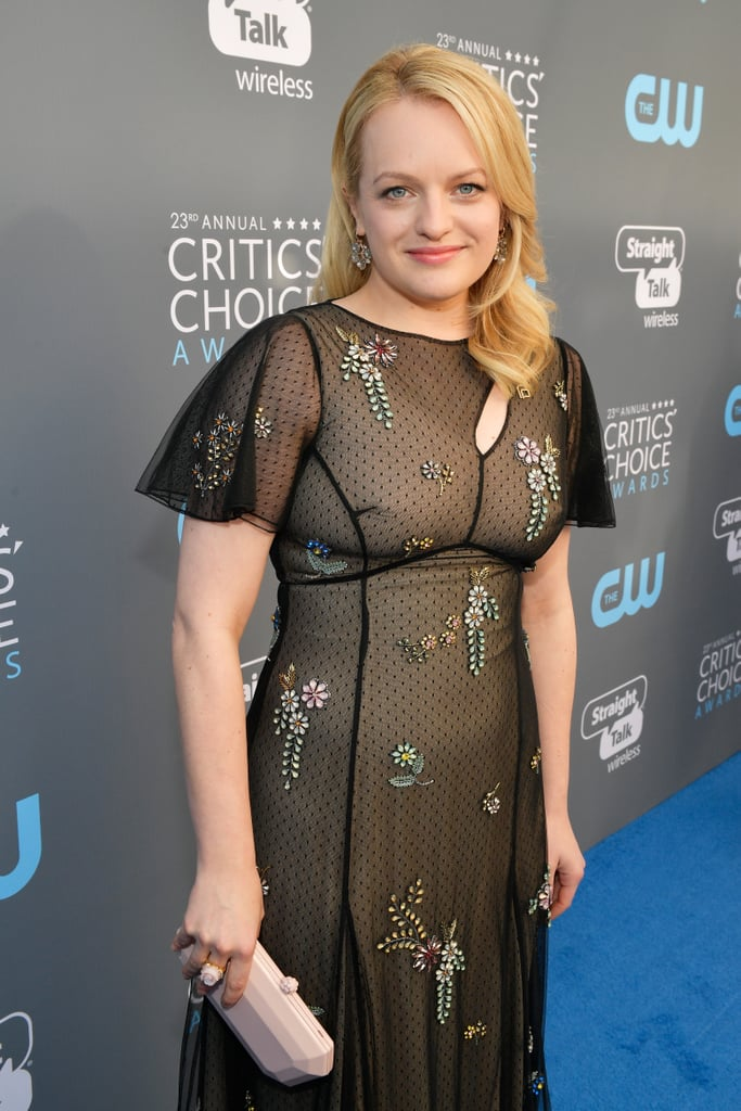 Guys, the Beauty Looks at the Critics' Choice Awards are SO GOOD This Year