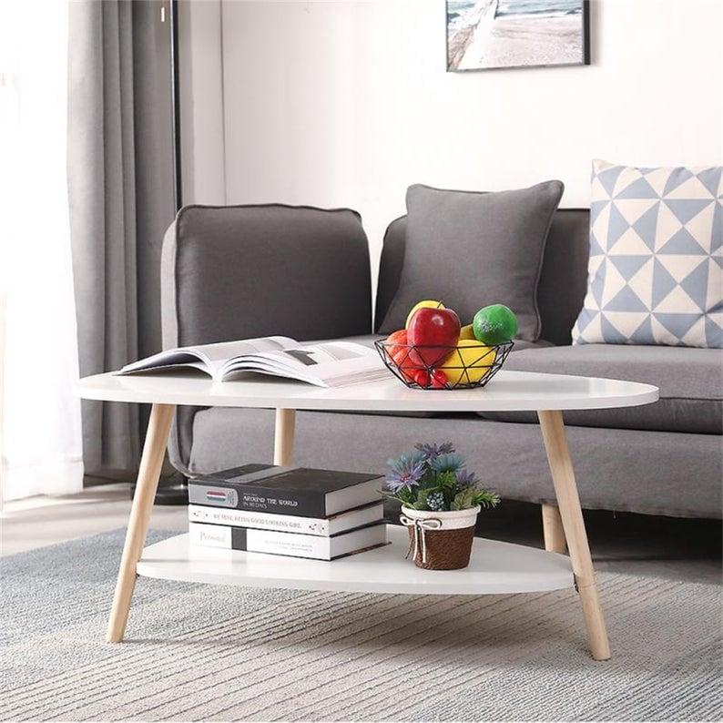 Creative Home Round Coffee Table