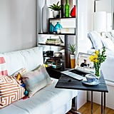 Bright Studio Apartment