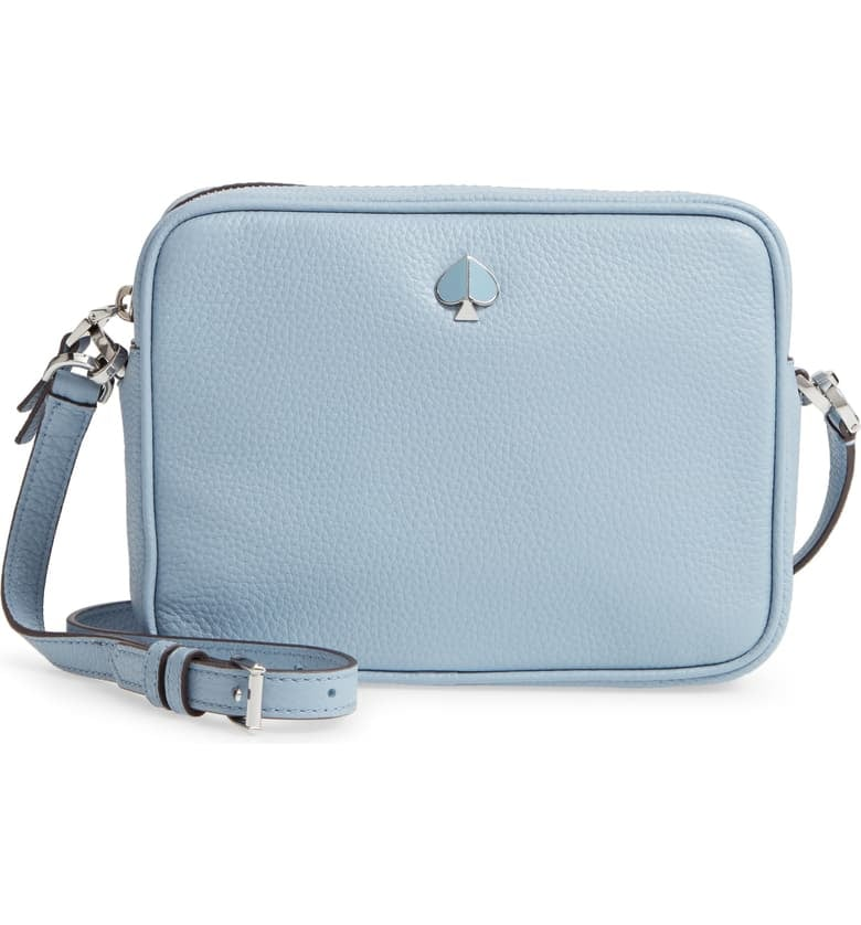 Kate Spade New York Medium Polly Leather Camera Bag Nordstrom Just Marked Down Thousands Of New Items These Are The 59 We Want Asap Popsugar Fashion Photo 29