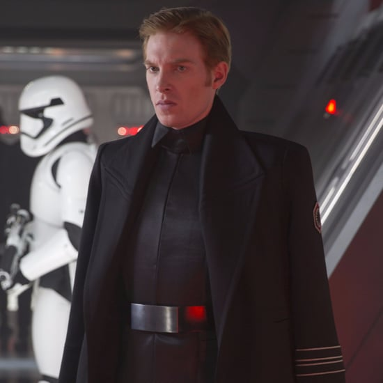 Will General Hux Die in Star Wars: The Last Jedi?