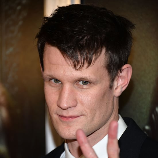 Matt Smith Terminator Reaction Pictures