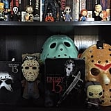 Horror and Halloween collectibles