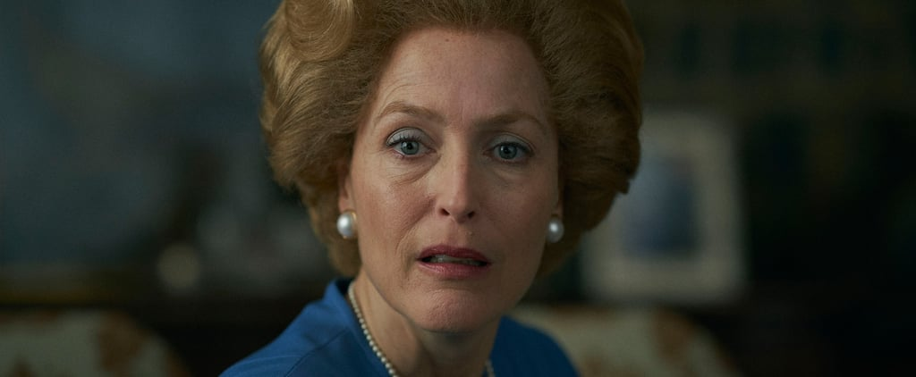 The Crown: Lisa Beasley's Margaret Thatcher Impression Video