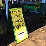 Oh, and coffee-lovers, you're in for a real treat when it comes to the Big Island, as this is the homeland for the famous Kona coffee. Kick-start your mornings (or any time of day, really!) with this incredible cup of joe. Although this coffee is known for being rare and expensive in other parts of the world, here you can find an affordable surplus of these beans, satisfying all your caffeine cravings.
