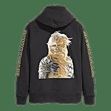 Levi's x Star Wars Chewbacca Photorealistic Hoodie