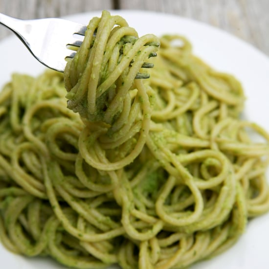 Creative Ways to Use Trader Joe's Vegan Pesto